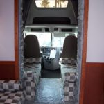 Diver and Passenger Seats