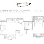 32 foot floor plan 320-005
