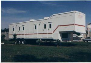 Bunkhouse Exterior