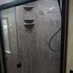"48"" Marble Shower"