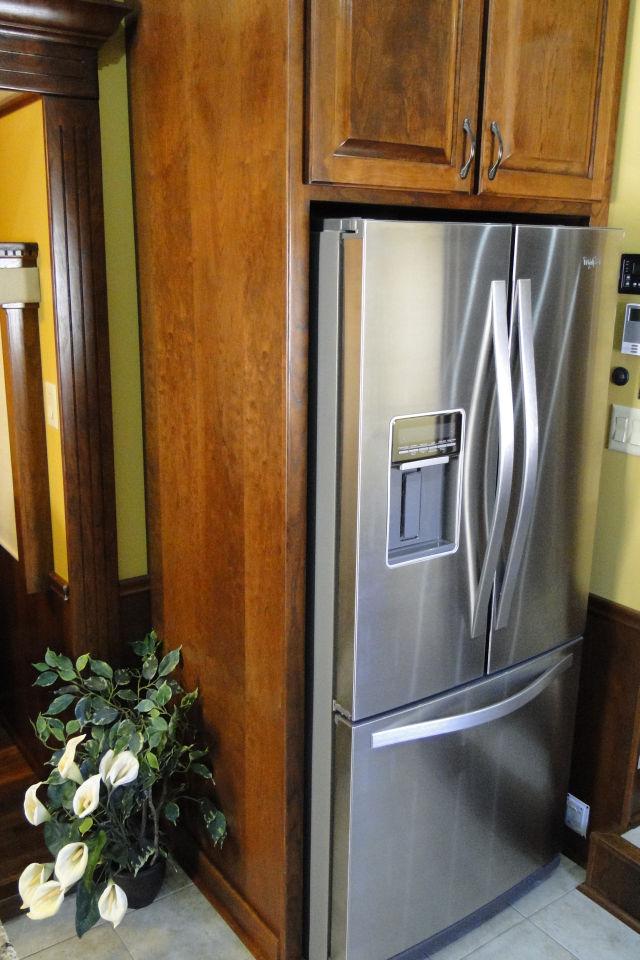Residential Refrigerator