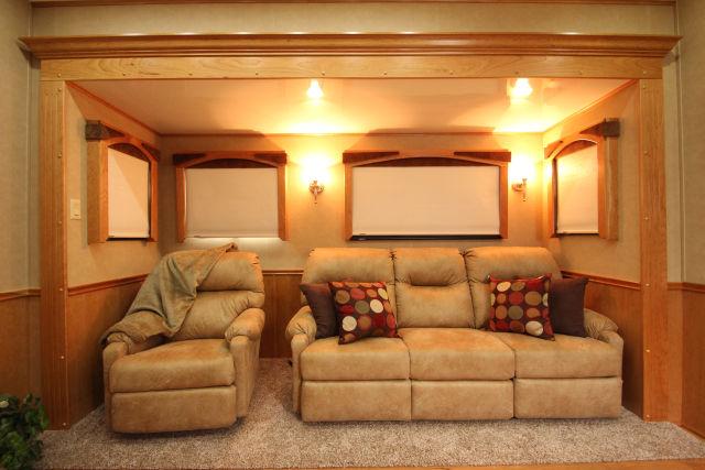 Reclining Sofa & Recliner