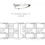 53 foot floor plan