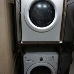 """27"""" Front Load Washer/Dryer"""