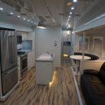 Residential Kitchen & U-Shaped Dinette